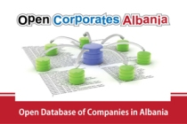 Open Corporates Albania - Corporates in Albania
